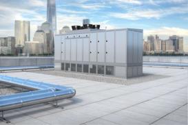 HVAC效和率设备优化