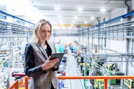 Eficiencia energética con sistemas de automatización de edificios I