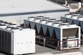 暖通空调(HVAC)系统:第I部分 暖通空调系统简介