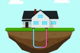 暖通空调地源热泵课程概要