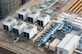 HKL (Heizung, Klima, Lüftung) und Luftkonditionen