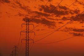Распределенная выработка электроэнергии