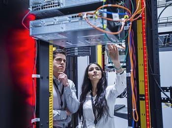 Power Redundancy in the Data Center