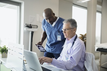Managing The Physical Health Care Environment