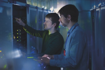 Fundamentals of Cooling II: Humidity in the Data Center