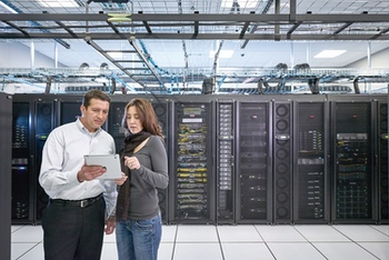 Standardization in the Data Center