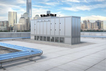 HVAC Efficiency and Equipment Optimization-SI Version