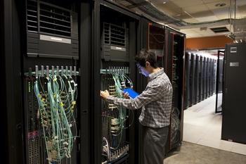 Virtualization: The Engine Behind Cloud Computing