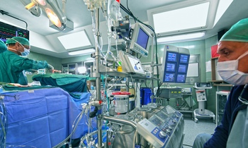 Establishing An Optimal Physical Environment In A Health Care Setting