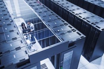 Going Green: Energy Efficiency in the Data Center