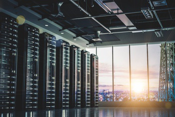An Overview of Data Center Physical Infrastructure