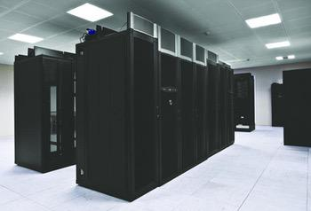 Deploying IT Equipment in Small Server Rooms and Branch Offices