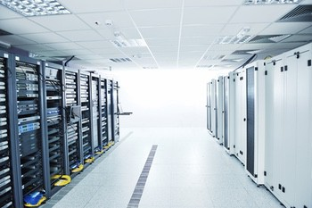 Chilled Water Piping for your Data Center