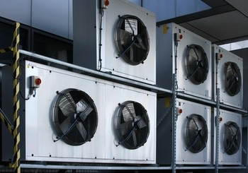 HVAC Source Equipment for Cooling I
