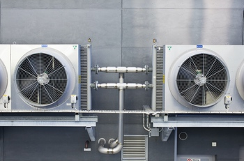 Fan Systems III: Improving System Efficiency