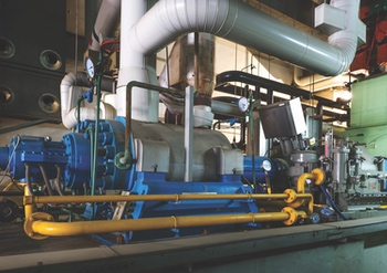 Boiler Types and Opportunities for Energy Efficiency