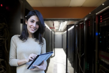 Strategies for Implementing Energy Efficient Data Centers