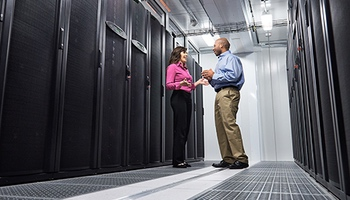 Services for the Next Generation Data Centers