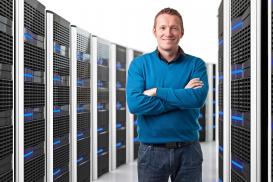 Choosing Between Room, Row, & Rack Based Cooling For Data Centers II
